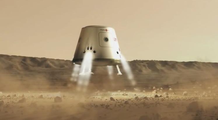 ESA - Robotic Exploration of Mars
